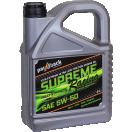 Supreme Racing 5W-50