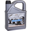 Alumiiniumipuhastaja Power Wash