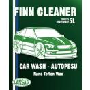 Finn Cleaner