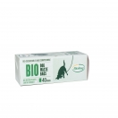 BioBag Dog on roll - Straight top (2*20tk/rullis)